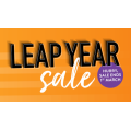 Domayne - Leap Year Sale - 3 Days Only