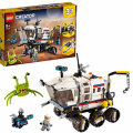 Amazon - LEGO Creator 3in1 Space Rover Explorer 31107 Building Kit $45 Delivered (Was $69.99)