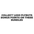 Liquorland - 1,000 Flybuys Bonus Points on Wine Bundles - No Minimum Spend