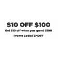 Liquorland - 48 Hours Flash Sale: $10 Off Orders - Minimum Spend $100 (code)