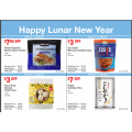 Costco - Latest Lunar Year 2021 Discount Coupons - Valid until Sun 31st Jan