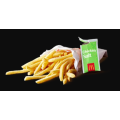 McDonald's - Chicken Salt Shaker Fries $2.65 (All States)