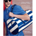 FREE Men's Duffel Bag When You Spend $200 on Full Price Menswear @ Marcs