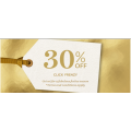Marks and Spencer - 4 Days Click Frenzy 2019 Sale: 30% Off Storewide
