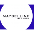 eBay - 40% Off Maybelline Products