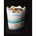 McDonalds - Secret Deal: McFlurries $2 (Was $4)