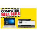Harvey Norman - Mega Deal Sale - Today Only