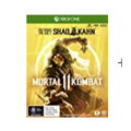[Prime Members] Mortal Kombat 11 Xbox One $28 Delivered (Was $79.99) @ Amazon