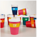 Muffin Break - International Coffee Day: FREE Coffee when you bring in a Reusable Cup! Caboolture Square QLD