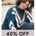 MYER - Daily Deal: Take an Extra 40% Off Men, Women & Kid's Clothing - Today Only