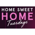 MYER - Home Sweet Home Tuesday Special: Up to 50% Off Kitchen & Home Appliances
