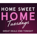 MYER - Home Sweet Home Tuesday Sale: 40% Off 905+ Home Clearance Items - Today Only