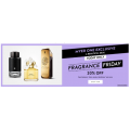 Myer - 20% Off Fragrance Friday - Today Only