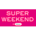 MYER - Super Weekend Sale (3 Days Only)