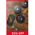 MYER - Flash Sale: 50% Off 440+ Cookware Clearance Items - Starts Today