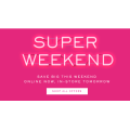 Myer - Super Weekend Sale - 3 Days Only (In-Store & Online)