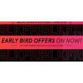 Myer Black Friday 2019 Sale: Early Bird Offer: Starts Mon 25th Nov [In-Store & Online]