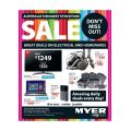 Myer 2012 Boxing Day Sale - Australia's Biggest Stocktake Sale