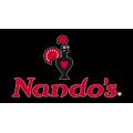 Nandos - $12 Chick 'n' Shroom bounceback Offer - Complimentary Regular Side (Save $3.95)