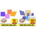 JB Hi-Fi - $100 Off Nanoleaf Canvas Smarter Kit (code) e.g. 4 Panels $99 (Was $199); 9 Panels $249 (Was $349)