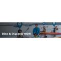 NSW Government - Dine & Discover NSW Voucher Scheme: Additional 2 x $25 Vouchers