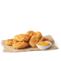 Hungry Jacks - 24 Chicken Nuggets $9.95 (All States)