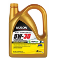 Repco - Nulon Long Life Performance 5W-30 Engine Oil 5L - SYN5W30-5 $30 (Save $35)