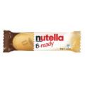Big W - Nutella B-Ready Single 22g $1 (Was $2)
