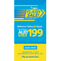 Cebu Pacific Air - Flash Sale: Fly to Manila from $349 Return
