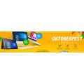 """HP's Oktoberfest Sale: Up to 27% Off Desktops & Laptops (code) e.g. OMEN by HP Intel® Core™ i7 15.6"""" 16GB 1 TB HDD Laptop $1899 Delivered (code)! Was $2599"""