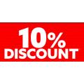 Ozgameshop - 2 Days Sale: 10% Off Sitewide (code)