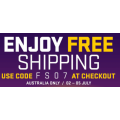 Ozgameshop - Free Shipping - No Minimum Spend (code)! 72 Hours Only