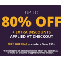 David Jones - Up to 80% Off Stock + 20% Off & Free Shipping e.g. Men's Brown Boots $47.98 (Was $169.95) @ OzSale