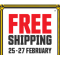 Ozgameshop - Free Shipping - No Minimum Spend (code)! 2 Days Only