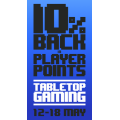Ozgameshop - 10% back on Board and Card Games - Ends Mon 18th May
