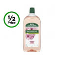 Woolworths - Palmolive Foaming Liquid Hand Wash Soap Japanese Cherry Blossom 500ml $2.75 (Was $5.5)