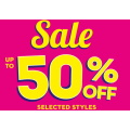 Peter Alexander - Mid Year Clearance: Up to 50% Off + Free Delivery (code) e.g. Accessories $9; Brief $15; Shorts $19 etc.