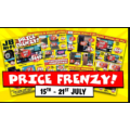 JB Hi-Fi - Final Price Frenzy Sale - 3 Days Only (In-Store & Online)