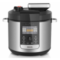 Amazon - Philips Premium Collection All In One Multi Cooker with 2 Non-Stick Inner Pots, 6L, 1000W $179.90 Delivered (Was $349)