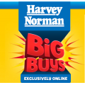 Harveynorman Big Buys+Extra 20% off Sales: Adidas Duramo Shoes  $39.20(Was $64), Nike, Adidas t-shirt $15.20 & More