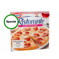 Woolworths - Dr. Oetker Ristorante Pizza Peperoni 310g $4 (Was $7.5)