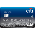 Citi Rewards Platinum Credit Card - Annual Fee of $49 for the First Year (Usually $149)