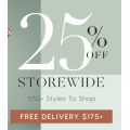 Portmans - Afterpay Sale: 25% Off 555+ Full Priced Styles