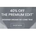 The Iconic - Premium Edit Sale: 40% Off 398+ Sale Styles