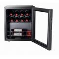 Big W - Prinetti Wine Fridge 46L Black $49 + Delivery (Was $199)! In-Store Only