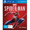 Amazon Black Friday Gaming Clearance: Up to 85% Off e.g. Marvel's Spider-Man PS4 $18 (Was $109.99); FIFA 21 PS4 $38 (Was $99.95) etc.