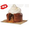 Hungry Jacks - Sticky Date Pudding $4.65 (Nationwide)