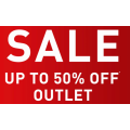 PUMA - Outlet Sale: Up to 50% Off 180+ Clearance Items - Starts Today