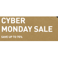 PUMA Cyber Monday 2020 Sale: Up to 75% Off Storewide e.g. Big Logo Long Sleeve Men's Tee $10 (Was $40); Classic Basket sneakers $25 (Was $130) etc.