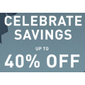 PUMA - Amazing Deals Sale: Up to 40% Off 1800+ Sale Items - In-Store & Online